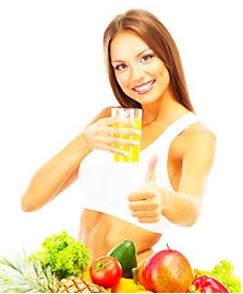 Интернет магазин здорового питания и эко - продуктов для тела